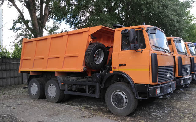 МАЗ-5516Х5-472-000 МАЗ-5516Х5-481-000 цена скидка
